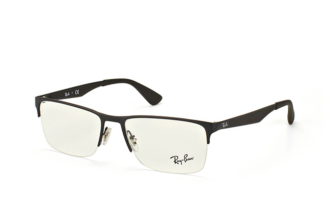 Ray-Ban RX 6335 2503 perspective view