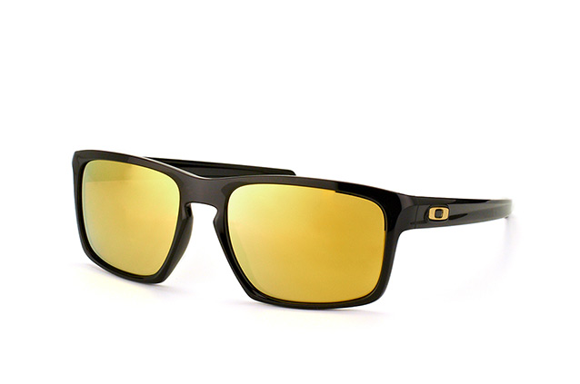 Oakley Sliver OO 9262 05 perspective view