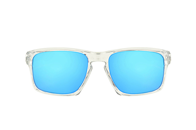 Oakley Sliver OO 9262 06 perspective view
