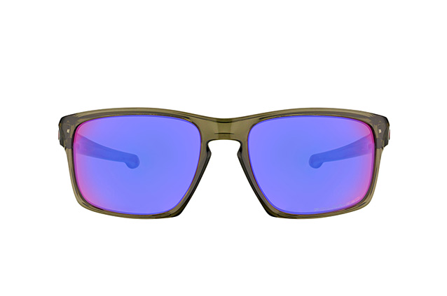Oakley Sliver OO 9262 11 perspective view