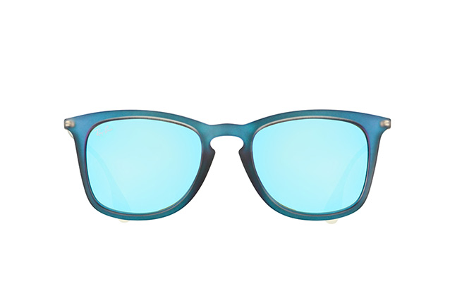 Ray-Ban RB 4221 6170/55 perspective view