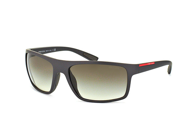 Prada Linea Rossa PS-02QS TFZ-0A7 perspective view