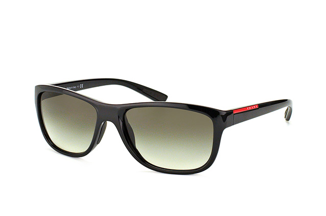 Prada Sport PS 05P 1AB-0A7 perspective view