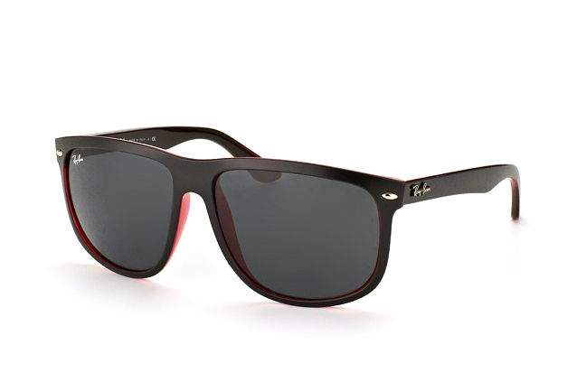 a15f937e298 ... Sunglasses  Ray-Ban RB 4147 6171 87 large. null perspective view ...
