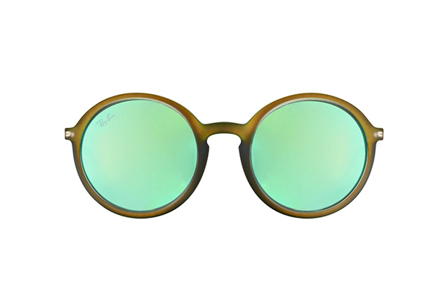 Ray-Ban RB 4222 6169/3R perspective view