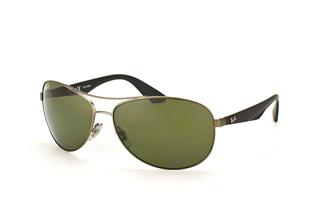 Ray-Ban RB 3526 029/9A perspective view
