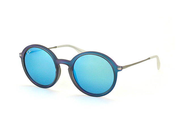 Ray-Ban RB 4222 6170/55 vista en perspectiva