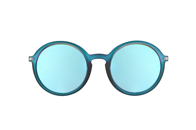 Ray-Ban RB 4222 6170/55 perspective view