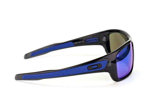 Oakley Turbine OO 9263 05 perspective view