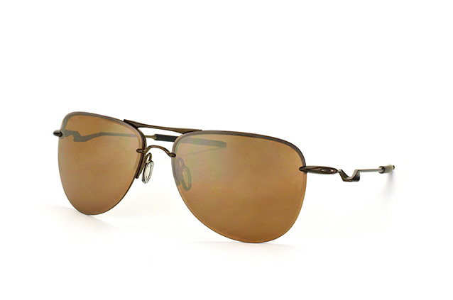 Oakley OO Tailpin 4086 06 perspective view