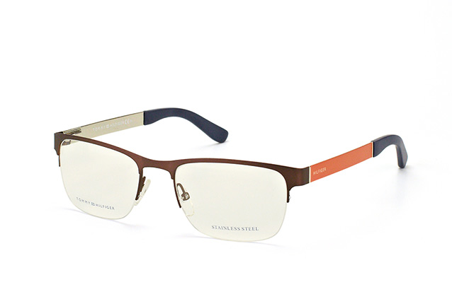 Tommy Hilfiger TH 1324 0FY vista en perspectiva