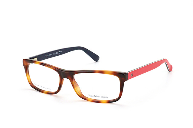 Tommy Hilfiger TH 1329 9LG perspective view