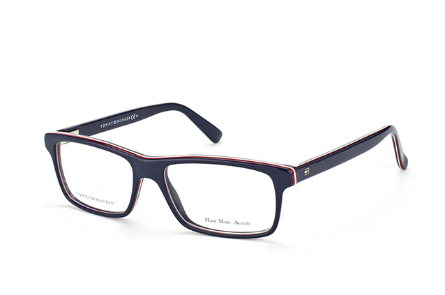 Tommy Hilfiger TH 1328 VLK vista en perspectiva