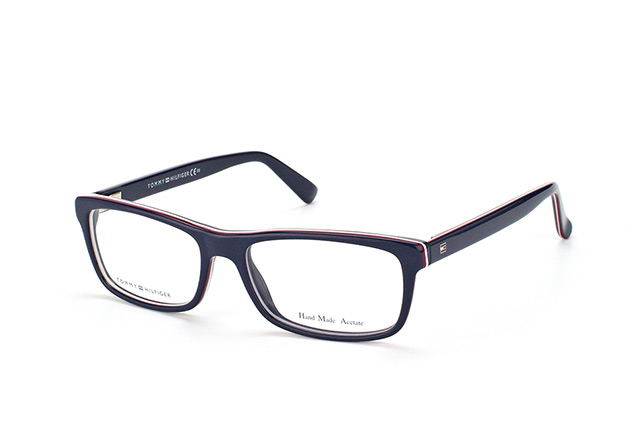 Tommy Hilfiger TH 1329 VLK perspective view