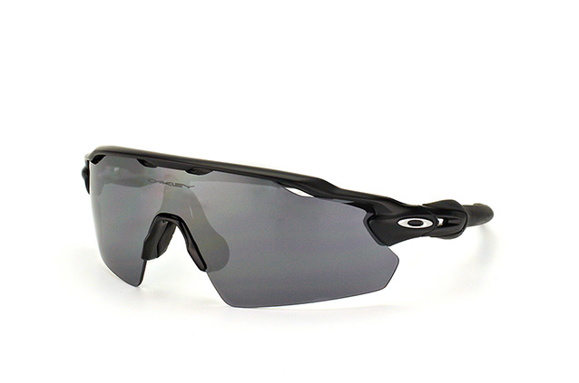 Oakley OO Radarev Pitch 9211 01 vista en perspectiva