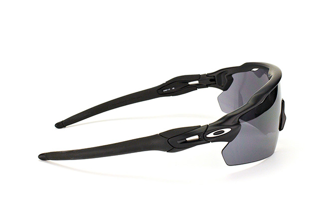 Oakley OO Radarev Pitch 9211 01 Perspektivenansicht