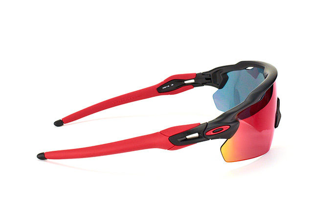 Oakley OO Radarev Pitch 9211 02 vista en perspectiva