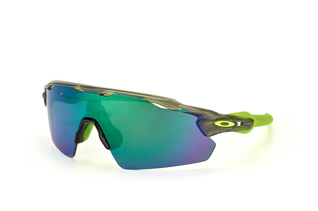Oakley OO Radarev Pitch 9211 03 vista en perspectiva