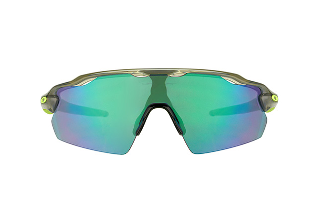Oakley OO Radarev Pitch 9211 03 perspective view