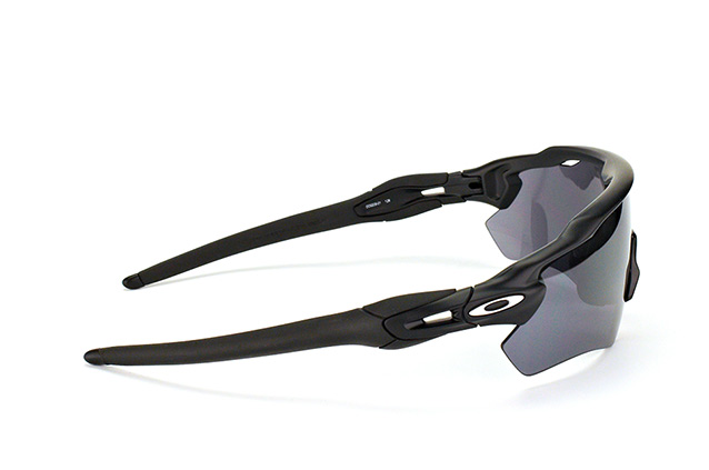 Oakley Radar Path OO 9208 01 Perspektivenansicht