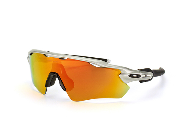 Oakley Radar Path OO 9208 02 perspective view