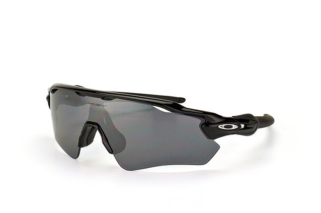 Oakley Radar Path OO 9208 07 vista en perspectiva