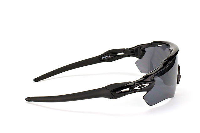 Oakley Radar Path OO 9208 07 perspective view