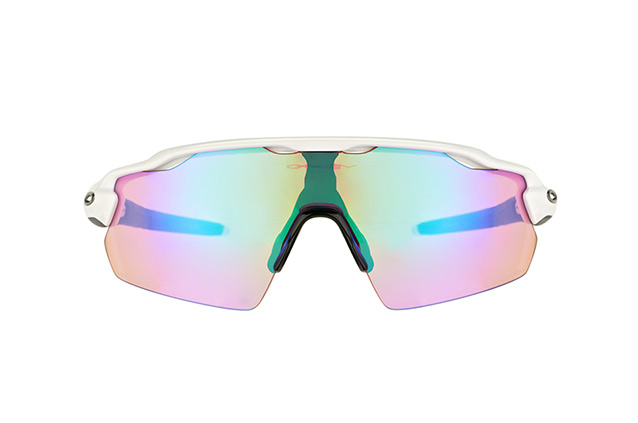 Oakley OO Radarev Pitch 9211 05 Prizm perspective view