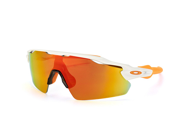 Oakley OO Radarev Pitch 9211 08 perspective view