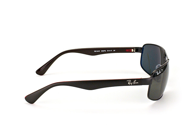 Ray-Ban RB 3445 006/P2 perspective view