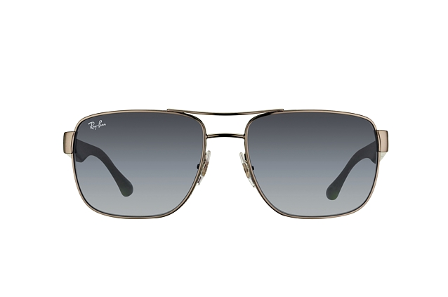 Ray-Ban RB 3530 004/8G perspective view