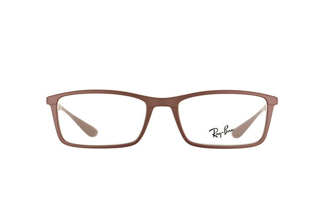 Ray-Ban RB 7048 5522 perspective view