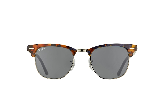 Ray-Ban Clubmaster RB3016 1158/R5small perspective view