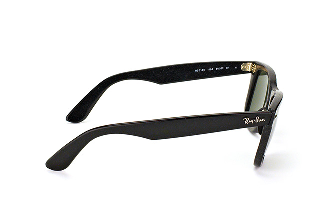 Ray-Ban Wayfarer RB 2140 1184 perspective view