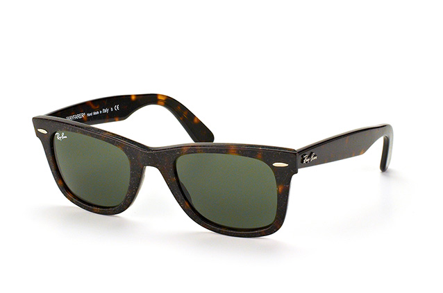 Ray-Ban Wayfarer RB 2140 1185 perspective view