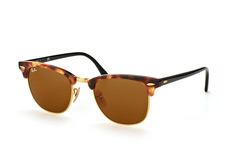 Ray-Ban Clubmaster RB 3016 1160 large small