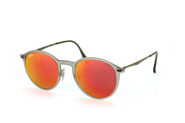 Ray-Ban Light Ray RB 4224 650/6Q perspective view
