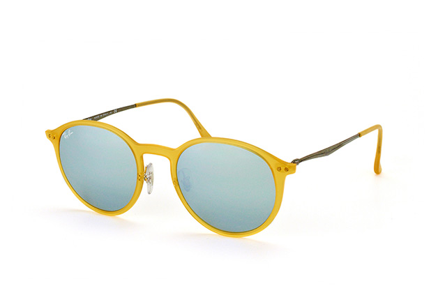 Ray-Ban Light Ray RB 4224 6186/30 perspective view