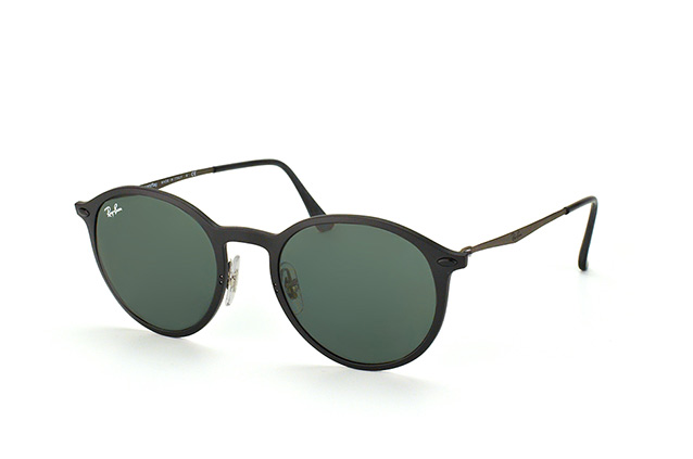 Ray-Ban Light Ray RB 4224 601-S/71 Perspektivenansicht