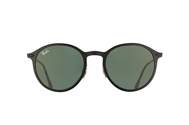 Ray-Ban Light Ray RB 4224 601-S/71 vue en perpective