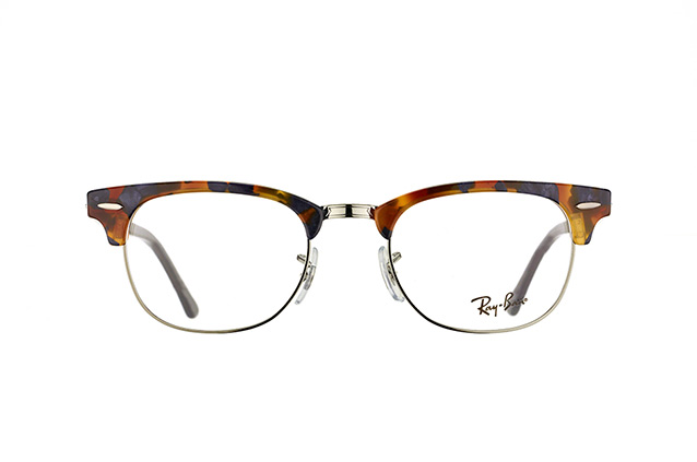 Ray-Ban Clubmaster RX 5154 5492 Perspektivenansicht