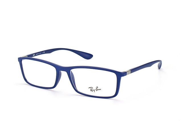Ray-Ban RX 7048 5439 perspective view ...