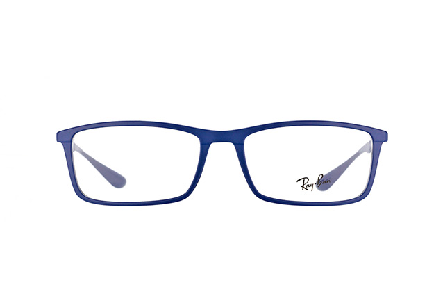 Ray-Ban RX 7048 5439 perspective view