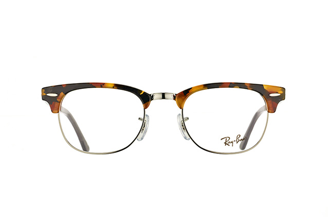 Ray-Ban Clubmaster RX 5154 5491 perspective view