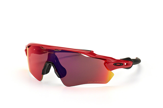 Oakley Radar Path OO 9208 08 Perspektivenansicht