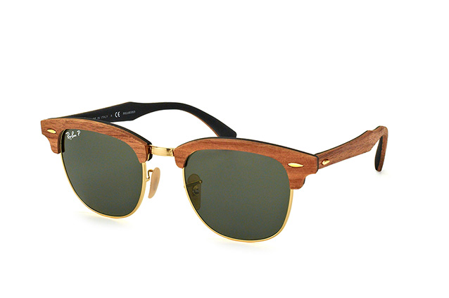 Ray-Ban RB 3016-M 1181/58 vista en perspectiva