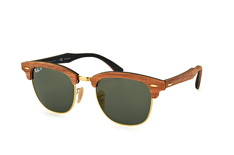Ray-Ban CLUBMASTER(M)RB 3016-M 1181/58 small