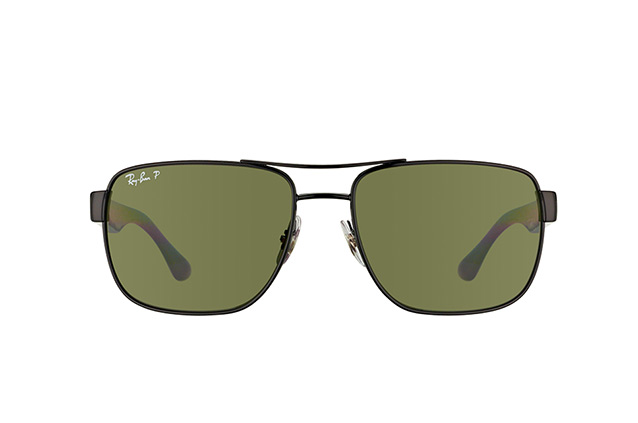 Ray-Ban RB 3530 002/9A vista en perspectiva