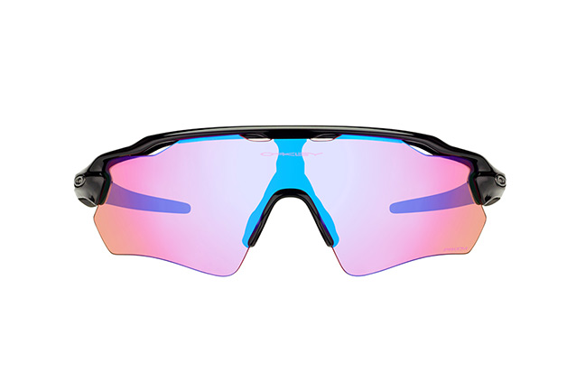 Oakley Radar Path OO 9208 04 Prizm vista en perspectiva