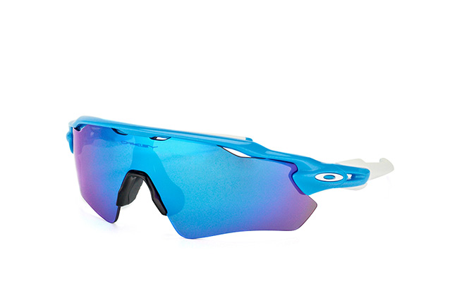 Oakley Radar Path OO 9208 03 Perspektivenansicht